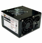 Logisys Black Beauty 550W Power Supply