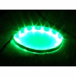 "12"" LED Strip Light 12V - Green"