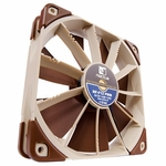 Noctua NF-F12 120mm Focused Flow Case Fan