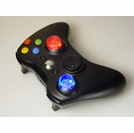 XCM Multi-Color LED Analog Thumb Sticks for Xbox 360