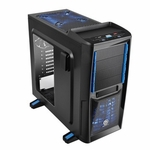 Thermaltake Chaser A41 Mid Tower Chassis - Black