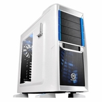 Thermaltake Chaser A41 Mid Tower Chassis - Snow Edition