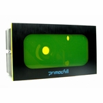 Primochill Myriad D5 Dual Bay Reservoir - UV Green