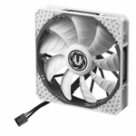 Bitfenix Spectre Pro PWM 140mm Case Fan - White