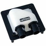 Swiftech MCW82 VGA Water Block - White