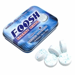 FOOSH Energy Mints (Tin)
