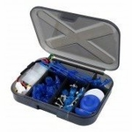 Noise Reduction Kit - UV Blue