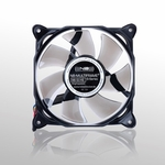 Noiseblocker NB-Multiframe M8-S3 80mm x 25mm Ultra Silent Fan - 2200 RPM