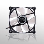 Noiseblocker NB-Multiframe M12-S1 120mmx25mm Ultra Silent Fan - 750 RPM