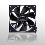 Noiseblocker NB-BlackSilentPro PL-1 120mm x 25mm Ultra Quiet Fan - 900 RPM