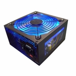 Apevia 700W Aqua Windowed Power Supply