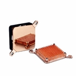 Enzotech SLF-40mm Low Profile Copper Heat Sink