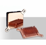 Enzotech SLF-1 Ultra Low Profile Copper Heat Sink