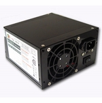 Logisys Black Beauty 480W Power Supply