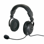Rude Gameware - Primal PC Gaming Headset