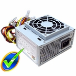 Logisys SFX / Micro-ATX 350W Computer Power Supply