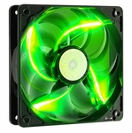 Cooler Master R4 Series 120mm Fan - Green LED