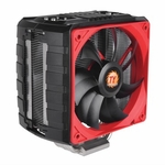 Thermaltake CLP0608 NiC C5 Untouchable Dual 120mm VR Fan CPU Cooler