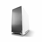NZXT H2 Silent Midtower Case � White