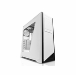NZXT Switch 810 Full Tower Case - White