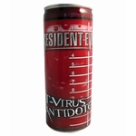 Resident Evil T-Virus Antidote Energy Drink