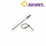 Cable Ties & Mount Kit (10)
