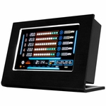 NZXT Sentry LXE External Touchscreen Fan Controller