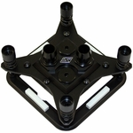 Swiftech Apogee HD Water Block- Black