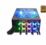 Rosewill Lightning Series 1000W 80 PLUS GOLD Certified Power Supply