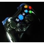 XCM Xbox 360 Rapid Fire Gear PRO Controller Mod Kit