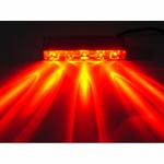 Logisys Jumbo Red Lazer LED