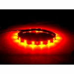 "12"" LED Strip Light 12V - Red"