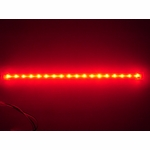 LED Sunlight Stick - Red