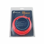 Xoxide Wire Sleeving Kit (UV Orange)