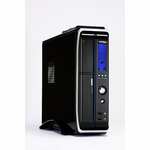 Sentey SS1-2421 Slim Tower Case