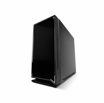 NZXT H2 Silent Midtower Case � Black