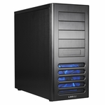 Lian Li PC-7FN Case - Black