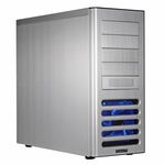 Lian Li PC-7FN Case - Silver
