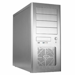 Lian Li PC-8N Case - Silver