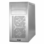 Lian Li PC-A04 Case - Silver