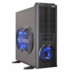 Enermax Uber Chakra 250mm Full Tower Case - Black
