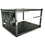 HSPC Tech Station Kit Large (14x13) Version 2.0 - Black