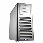 Lian Li PC-8FI Case - Silver