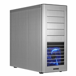Lian Li PC-60FN Case - Silver