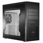 Lian Li PC-8NW Case - Black