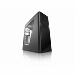 NZXT Switch 810 Full Tower Case - Gun Metal Black