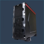 Azza Fusion 3000 Full Tower Case