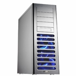 Lian Li PC-A70F Case - Silver