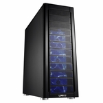 Lian Li PC-A77F Case - Black