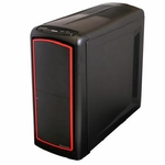 Thermaltake Element S Case